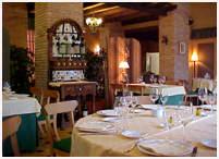 Restaurante El Refor