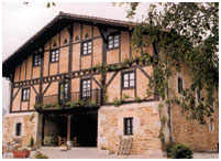 Bodega Arenalde